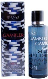 J. Fenzi Gambler Men EDP