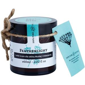 Make Me Bio Featherlight Krém Kombinált és Zsíros Bőrre