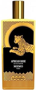 Memo Paris African Rose EDP