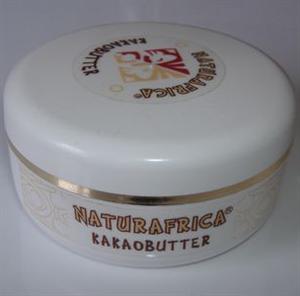 Naturafrica Kakaóvaj