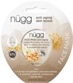 nügg Anti Aging Skin Boost Face Mask