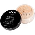 NYX Mineral Matte Finishing Powder