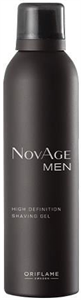 Oriflame Novage Men High Definition Borotvazselé