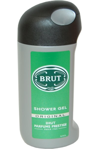 Brut Original Tusfürdő Gél