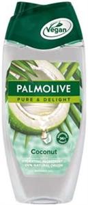 Palmolive Pure & Delight Coconut Tusfürdő