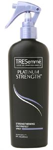 Platinum Strength Strengthening Heat Protect Spray