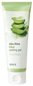 Skin 79 Jeju Aloe Aqua Peeling Gel