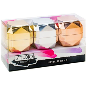 Studio London Lip Balm Gems