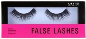 Uma Cosmetics False Lashes