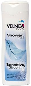 Velnea Body Shower Gel Sensitive