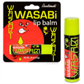 Accoutrements Wasabi Lip Balm