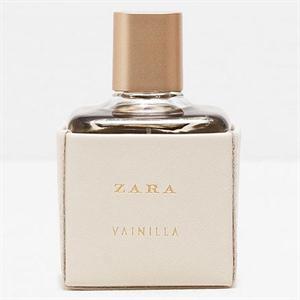 Zara Vainilla EDP