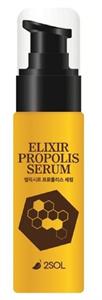 2SOL Cosmetic Elixir Propolis Serum