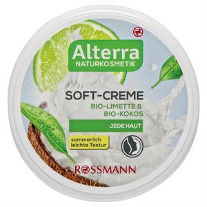 Alterra Soft-Creme