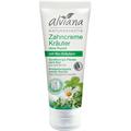 Alviana Gyógynövényes Fogkrém