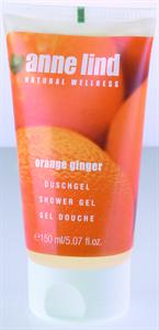Anne Lind Shower Gel Orange-Ginger