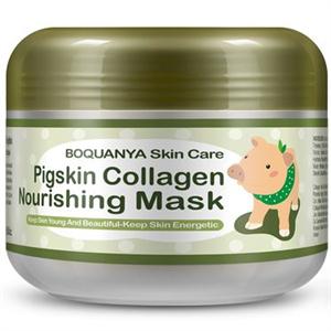 Boquanya Pigskin Collagen Nourishing Mask