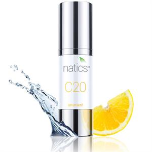 Natics C20 C-Vitamin Szérum