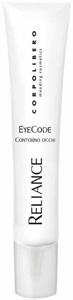Corpolibero Reliance EyeCode Szemkörnyékápoló Krém