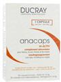 Ducray Anacaps Hajhullás Elleni Kapszula