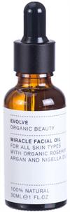 Evolve Organic Beauty Varázslatos Organikus Arcápoló Olaj