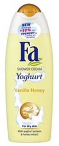 Fa Yoghurt Vanilla Honey Tusfürdő