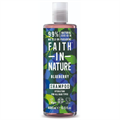 Faith In Nature Hidratáló Kék Áfonya Sampon