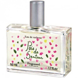 Fragonard Parfumeur Pois De Senteur EDT