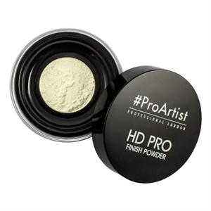 Freedom Makeup Pro Artist HD Pro Finish Púder