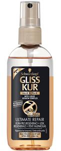 Gliss Kur Ultimate Repair Kétfázisú Ápoló Spray