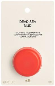 H&M Dead Sea Mud Arcmaszk