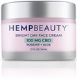 HempBeauty Bright Day Face Cream
