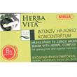 Herba Vita Intenzív Hajszesz Koncentrátum Hajhullásra és Zsíros Hajra