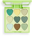 I Heart Revolution Heartbreakers Lucky Shadow Palette