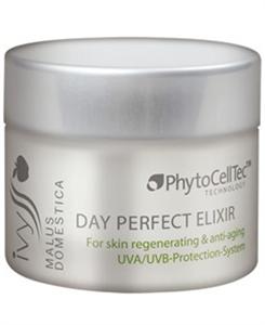 Ivyss Malus Domestica Day Perfect Elixir Hidratáló Nappali Krém