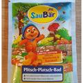 SauBär Plitsch-Platsch-Bad Fürdősó