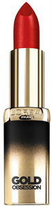 L'Oreal Paris Gold Obsession Rúzs