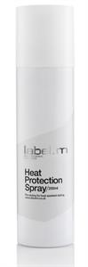 label.m Heat Protection Spray