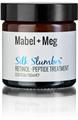 Mabel+Meg Silk Slumber Retinol-Peptide Night Treatment