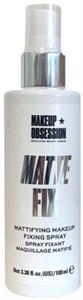 Makeup Obsession Spray Makeup Fixer Fixáló Spray