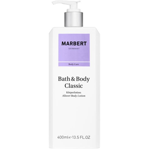 Marbert Bath&Body Classic Bodylotion