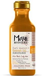 Maui Moisture Curl Quench + Coconut Oil Balzsam