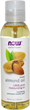 Now Foods Solutions Organic Almond Oil