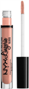 NYX Professional Makeup Lip Lingerie Gloss Ajakfény