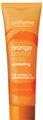 Oriflame Orange Peel Off Mask Exfoliating Maszk