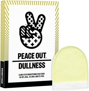 Peace Out Bőrtökéletesítő Peeling