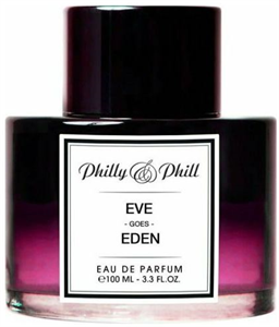 Philly & Phill Eve Goes Eden EDP