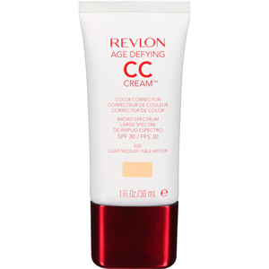 Revlon Age Defying CC Cream SPF30