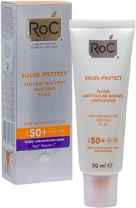 RoC Soleil Protect Fényvédő