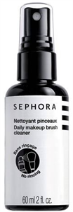 Sephora Daily Makeup Brush Cleaner